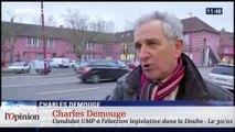 Doubs : Manuel Valls 1-0 Nicolas Sarkozy