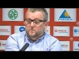 VAFC - Legrand : «Les banques ouvrent lundi»