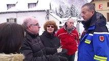 Pyrénées enneigées : beaucoup de stations restent isolées