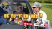 Yves Jamait   OK TU T'EN VAS  , CLIP REPRISE DAVOLIV STUDIOS