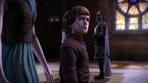 Game of Thrones -- Episode 1 Iron from Ice -- Железные изо Льда -- Playstation 4 Геймплей 2-3