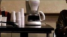Une entreprise qui n'attend rien des jeunes n'a pas d'avenir - Machine à café