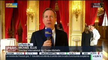 Le Paris de Michael Ellis, Guides Michelin - 02/02