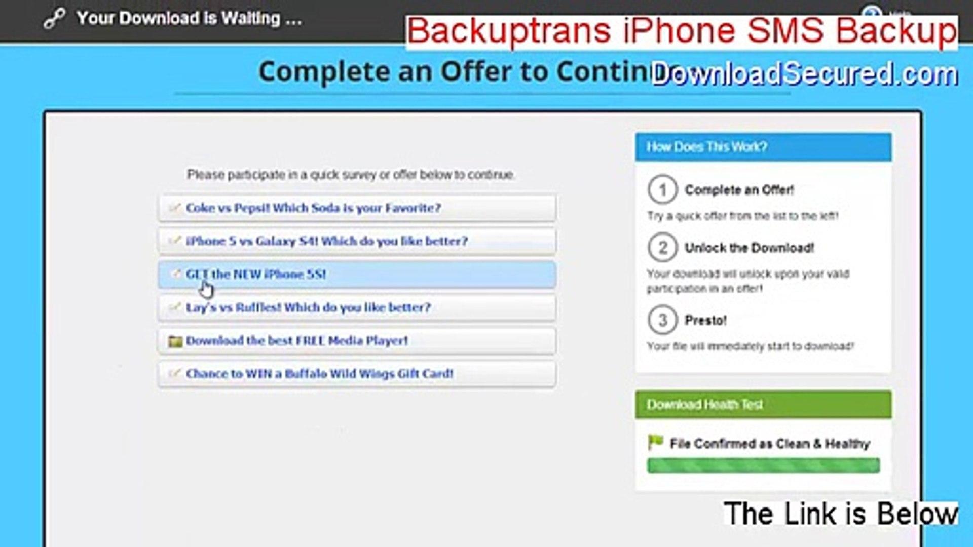 backuptrans whatsapp transfer software crack