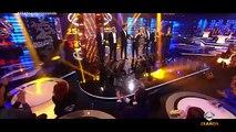 Un viaje desde la primera emisión de Antena 3 hasta nuestros días   Gala 25 años de Antena 3