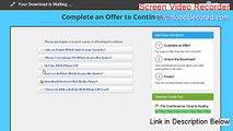 Screen Video Recorder Keygen [Download Here]