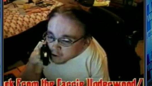 Eric the midget johnny froddo