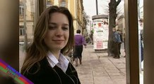 Hot Kissing Prank in Public - Kissing Pranks 2014 - Kissing Stranger at Bus Stop