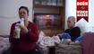 Türkiye'nin dört yanından süt yağıyor