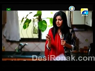 Meri Maa - Episode 224 - February 2, 2015 - Part 2