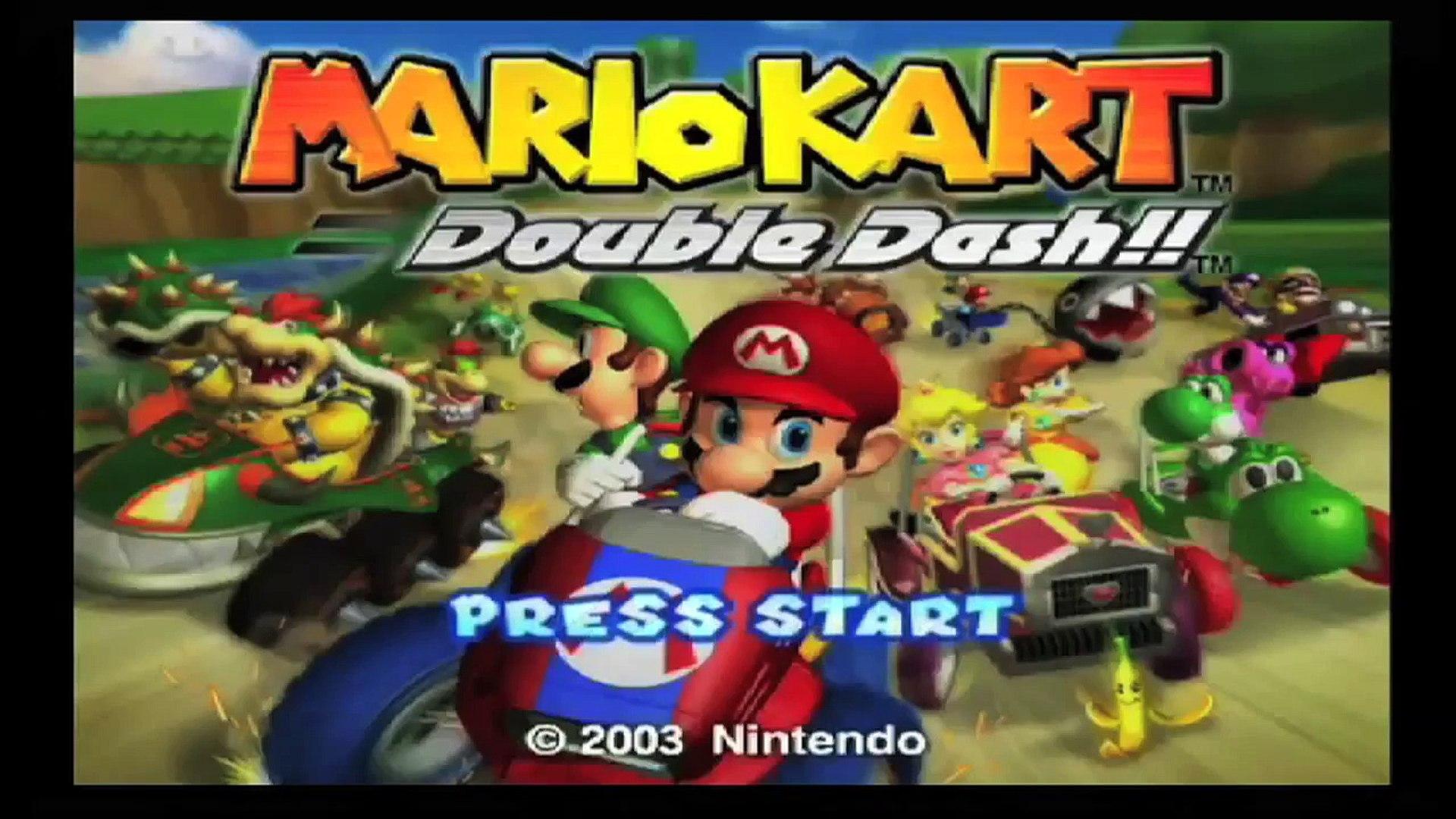 Sad Ass Mario Mario Kart Double Dash Gamecube 02 Video Dailymotion