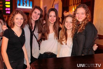 DAXit Abiparty 1 Februar 2015 Hannover