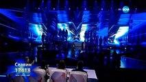 Славин Славчев  X Factor (02 02 2015) - Уморени крила