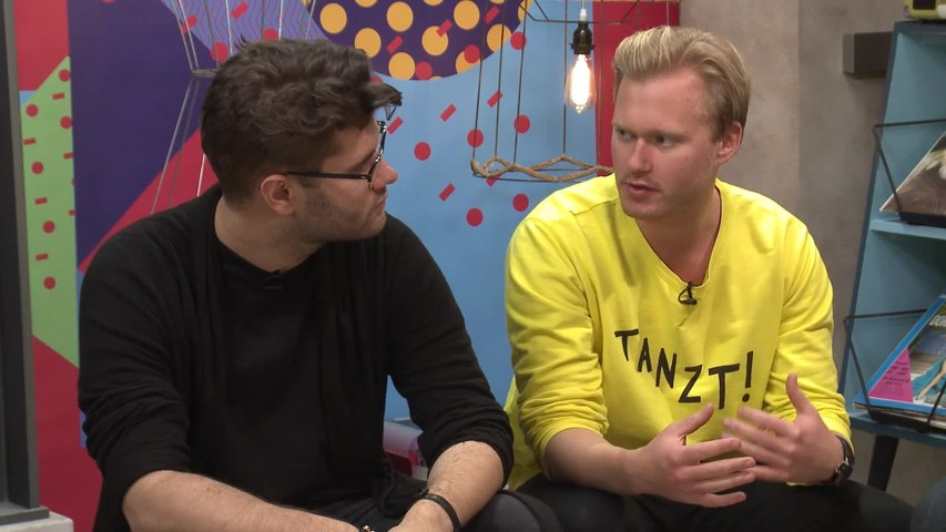 DJ Group Cazzette Reveals How They Keep Their Parties Live!
