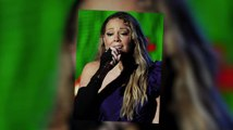 Mariah Carey Accused Of Lip Syncing at Jamaica's Jazz & Blues Festival