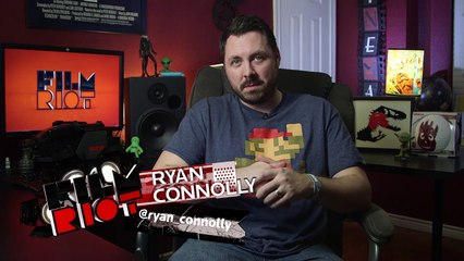 Mondays: Writing A Screenplay With No Dialogue & Ryan Clears Something Up! - Film Riot
