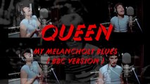 Queen  My Melancholy Blues ( BBC VERSION ) VIDEO 2015