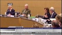 Sur LCP Denis Giraux se lâche avec humour devant des élus ^^