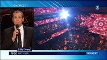 Victoires de la musique classique : un grand concert de musique classique diffusé à la télévision