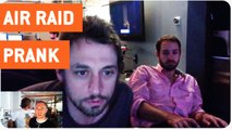 Skype Conference Call Prank | Terrifying Co-Workers