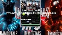 WWE Immortals Hack iOS Cheats Immortal Credits Stamina iOS Android TRICKS !!!