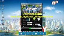 Simcity Build it iOS iphone CHEATS HACK SIMCASH Unlimited Simoleons TRICKS !!!