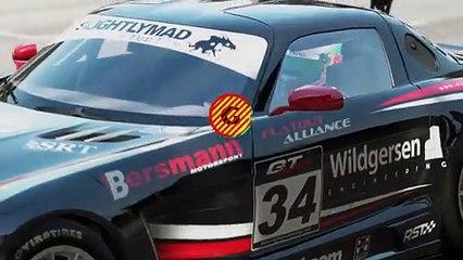 Project Cars - Dubai Autodrome Gameplay  de Project Cars