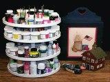 Top 10 Paint Brush Organizers & Holders to buy