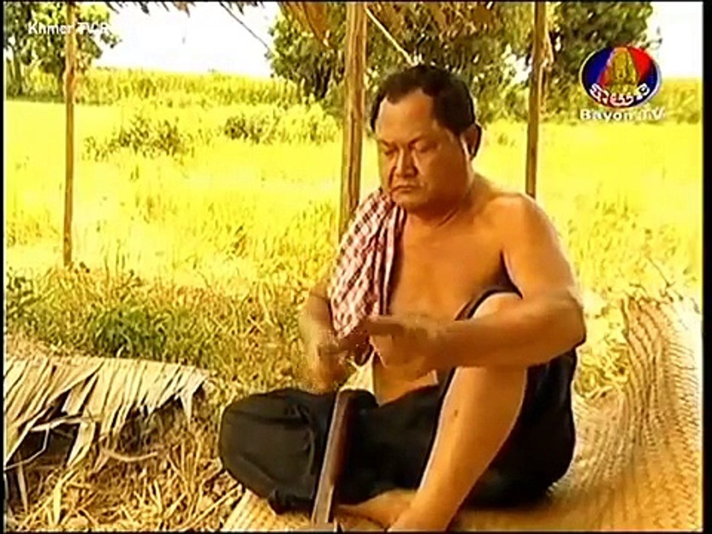 Khmer movie comedy 2015,A Lev Ep 02 - អាឡេវ,Khmer Movie Ah Lev (English Subtitles) News Khmer movie