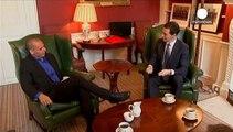 Grèce : Varoufakis propose une restructuration de la dette publique grecque