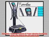 Vibrations-/Schwing-Plattform Bi-Power vibration Oscillating Plate Vibrationsplatte Vibrationstrainer
