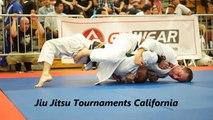 BJJ Connection : Jiu Jitsu & Grappling Tournaments California