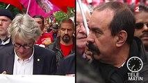 CGT, FO : semaine d'élections chez les syndicats
