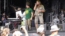 jah gaïa reggae sun ska 2014