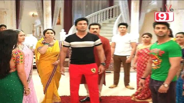 Siddhanth Throws Roli Out Of House? | Sasural Simar Ka