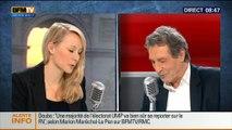 Bourdin Direct : Marion Maréchal-Le Pen – 03/02