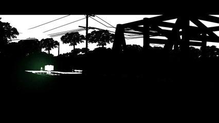 White Night - Trailer de White Night