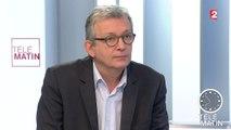 """Les 4 vérités-Pierre Laurent : """"Contre le mal-logement, il y a évidemment la réquisition"""""""