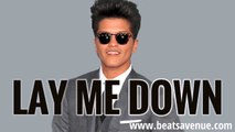 """Bruno Mars Type Beat 2015 """" Lay Me Down """" (Piano Instrumental by Booming Brothers)"""