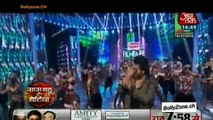 Filmfare Awards Ki Khaas Jhalak!! - Filmfare Awards - 3rd Feb 2015