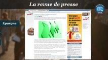 Revue de presse semaine 06 : les taux de l'assurance vie, réforme des APL et le crowdfunding equity
