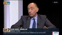 Jean-Marc Janaillac, PDG de Transdev (1/2) - 30/01