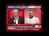If India Begins War Against Pakistan ?? Will Indian Muslims Join Pak Amy ?? Listen Asaduddin Owaisi Reply