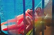 Video Kim Kardashian Love Magazine