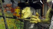 Au gré des Vents - Carnaval Cholet 2015 - Essais System'D
