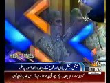Waqtnews Headlines 11:00 AM 03 February 2015