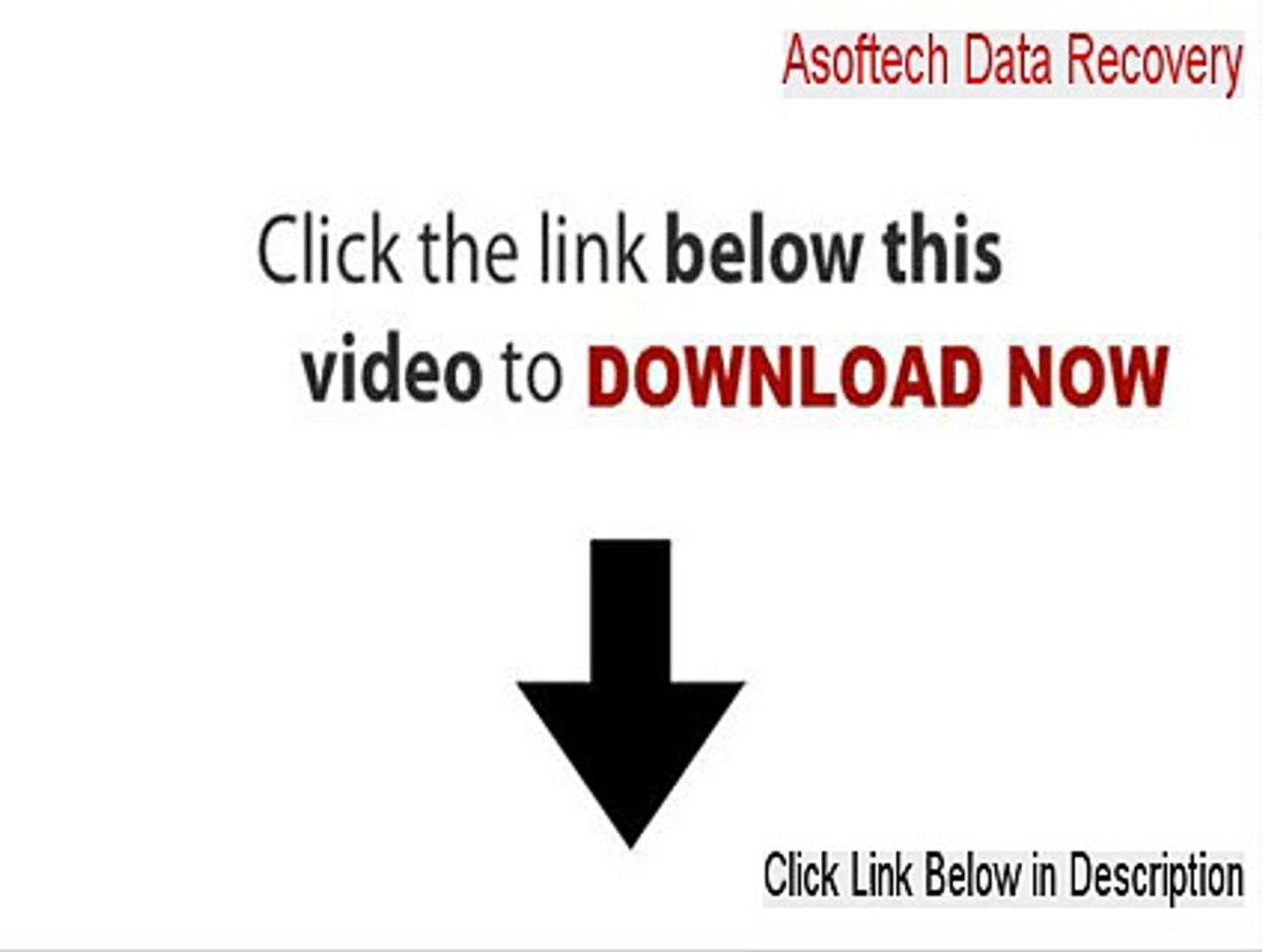 Descargar asoftech photo recovery con crack