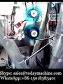 Customized Liquid Machine sachet d'emballage