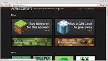 Avoir Minecraft Premium Gratuit SANS LOGICIEL -Minecraft Gratuit Premium Comptes