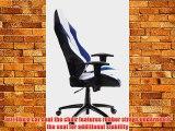 Astonishing Buerostuhl24 Stady 685950 Office Swivel Chair White Black Creativecarmelina Interior Chair Design Creativecarmelinacom